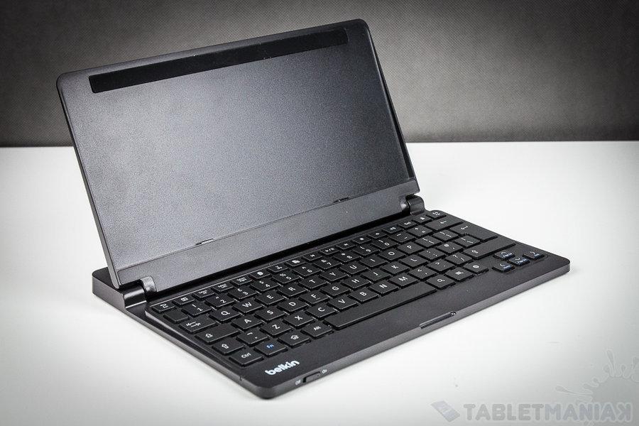 Belkin YourType / fot. tabletManiaK.pl