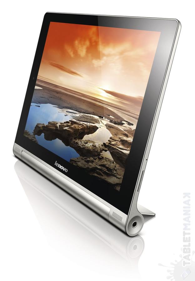 Lenovo yoga tablet 10 oraz yoga tablet 8 oficjalnie