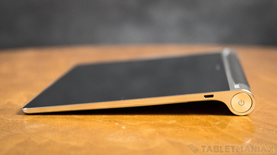 Lenovo Yoga Tablet 10 / fot. tabletManiaK.pl