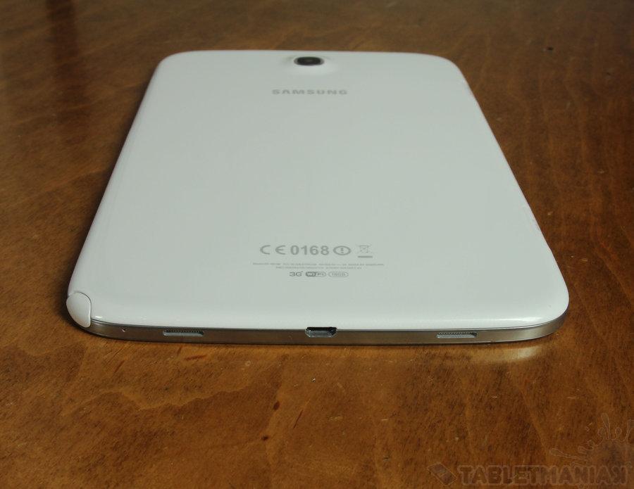 Samsung Galaxy Note 8.0 / fot.tabletManiaK.pl
