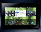 Adobe Flash Player 10.1 Adobe Mobile AIR BlackBerry CES 2011 dotykowy ekran Full HD HDMI HTML-5 multi-touch