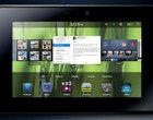 4G Adobe Flash Player 10.1 Adobe Mobile AIR BlackBerry dotykowy ekran Full HD HDMI HTML-5 LTE multi-touch MWC 2011