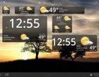 AccuWeather aplikacja pogodowa Be Weather & Widgets eWeather HD GoWeather Forecast & Widgets maniaKalny TOP (Android) pogoda Pogoda – Weather Pogoda TVN Meteo Pogoda Yahoo pogodynka Twojapogoda.pl Weather Pro
