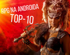 maniaKalny TOP najlepsze RPG na Androida
