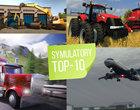 maniaKalny TOP najlepsze gry najlepsze symulatory na Androida najlepsze symulatory na iPada Polecane produkty
