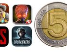Promocja w AppStore: kilka fajnych gier na iPhone'a i iPada teraz w niższej cenie
