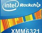 ARM COrtex-A5 Intel nowy procesor Rockchip segment niskobudżetowy układ SoC XMM6321
