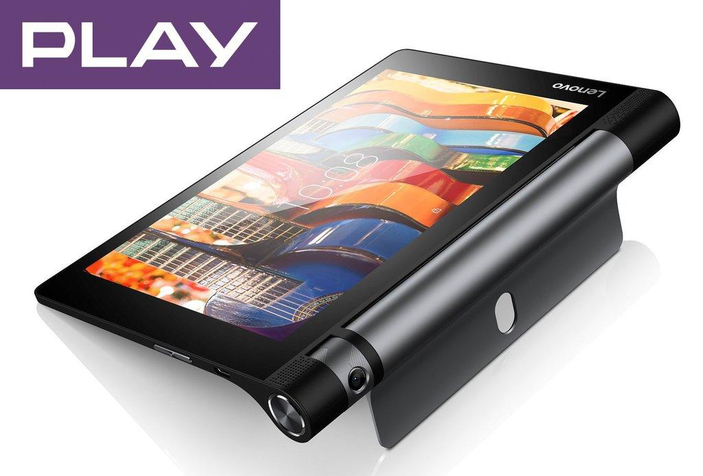 Play: Lenovo YOGA Tab 3 10 LTE (2 GB) w ofercie