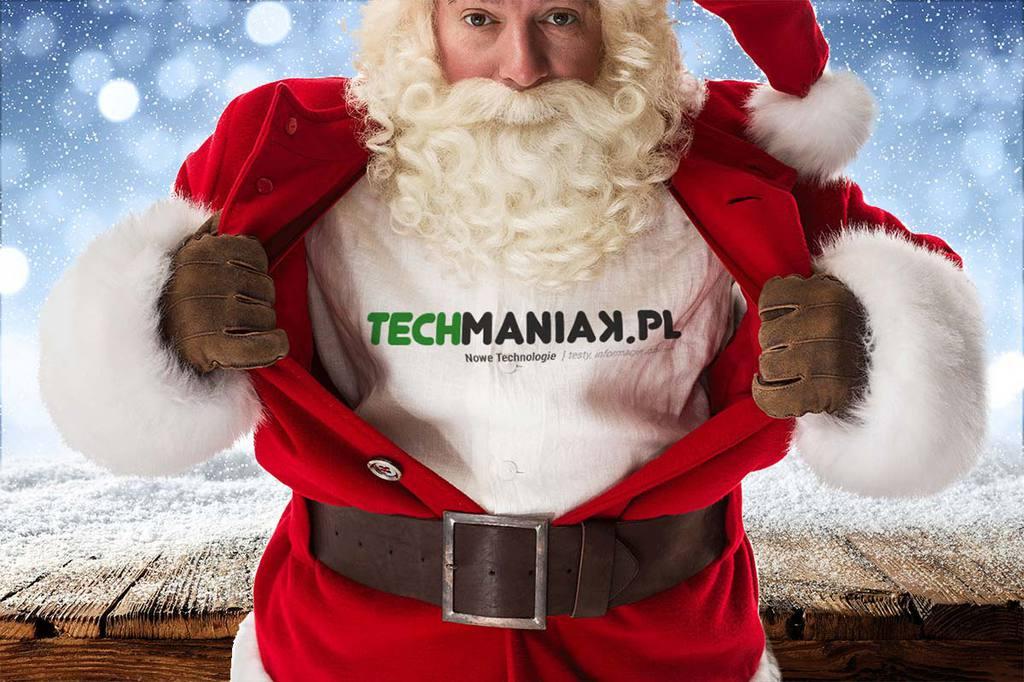 Jaki prezent na Święta 2016? Wybieramy najlepsze upominki pod choinkę