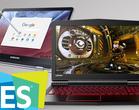 Najlepsze laptopy i tablety z CES 2017