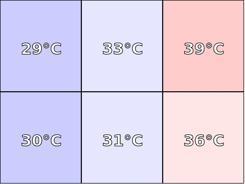 Temperatura obudowy: spód CHUWI HiBOOK