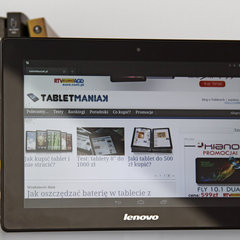 Test: Lenovo S6000. Niedrogi tablet z ekranem IPS i modemem 3G