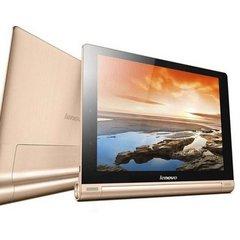 MWC 2014: Lenovo prezentuje Yoga Tablet 10 HD+ (wideo)