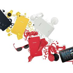 Cztery nowości od Lenovo: IdeaTab A7-30, A7-50, A8-50 oraz A10-50