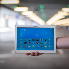 Test tabletu Samsung Galaxy Tab Pro 10.1
