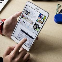 Samsung Galaxy Tab 4 7.0 - test tabletu