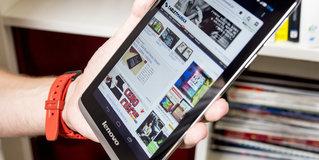 Test   Lenovo S5000 3G. Klasa S dla oszczędnych