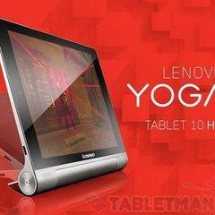 Promocja | Lenovo Yoga Tablet HD 10+ (wersja 3G) w niższej cenie. Szybka akcja