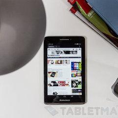 Promocja | Lenovo S5000 (WiFi + 3G) za jedyne 499 złotych