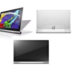 Lenovo Yoga Tablet 2 Pro 13. Pełna specyfikacja oraz cena ujawnione