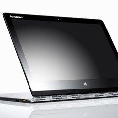 Wydajny Lenovo Yoga 3 Pro z Intel Core M i smukłą obudową