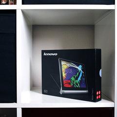 Lenovo Yoga Tablet 2 10 w naszych rękach. Zaczynamy testy