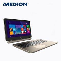 """Medion Akoya S6214T (MD 99440). Interesująca propozycja hybrydy z ekranem 15.6"""""""