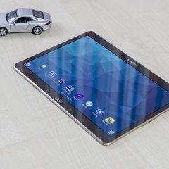 Samsung Galaxy Tab S 10.5 (Wi-Fi) - test tabletu