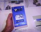 4-rdzeniowy procesor ARM Qualcomm Snapdragon 801 DualShock 4 w prezencie etui w prezencie modem LTE przedsprzedaż Sony Xperia Z3 Tablet Compact wodoszczelna obudowa