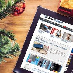 Tablet w prezencie | Gwiazdka 2014