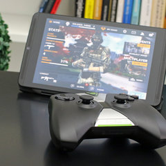 NVIDIA SHIELD Tablet LTE - test tabletu z Androidem 5.0 Lollipop