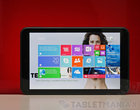 4-rdzeniowy procesor 5-megapikselowy aparat 8-calowy tablet z Windows 8.1 Intel Atom Z3735G Windows 8.1
