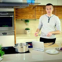 Yoga w kuchni Sebastiana Olmy