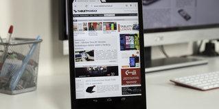 """Test   Lenovo S8-50L. Poręczna """"ósemka"""" z LTE"""