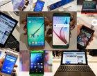 MWC 2015 najlepsze akcesoria MWC 2015 najlepsze smartfony MWC 2015 najlepsze tablety MWC 2015 Podsumowanie MWC 2015 wearable