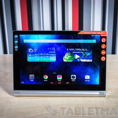Promocja | Lenovo Yoga Tablet 2 10 z wbudowanym LTE w dobrej cenie