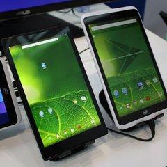 Lenovo pokazało tablet z Intel Cherry Trail (wideo)