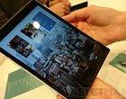 5-megapikselowy aparat 64-bitowy procesor 7.9-calowy wyświetlacz Jolla Tablet opóźniony Sailfish OS 2.0 tablet sfinalizowany wysoka rozdzielczość