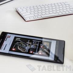 Android 5.0 Lollipop dla Lenovo S8-50 już w przyszłym miesiącu