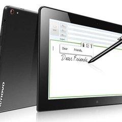 Lenovo ThinkPad 10 z Windows 10 i Intel Atom x7