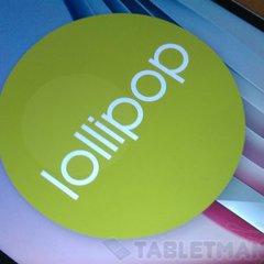 Te tablety Lenovo dostaną Androida 5.0 Lollipop