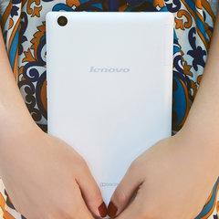 Lenovo TAB2 A8-50F z 8-calowym ekranem już w sprzedaży