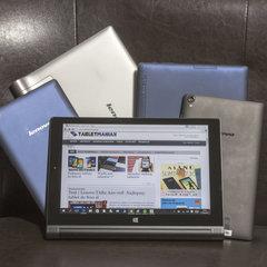5 idealnych tabletów dla studenta (Lenovo)