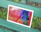18.4-calowy ekran 8-rdzeniowy procesor tablet do biura