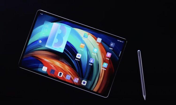 Tablet niczym monitor, a to nawet nie jest iPad. Od takiego wyświetlacza nie chce się odrywać -