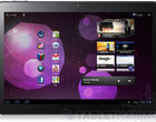 3G Android Honeycomb ARM Cortex A9 Bluetooth 2.1 ekran pojemnościowy multi-touch NVIDIA Tegra 2 SSD WiFi