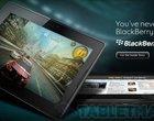 Adobe Flash Player 10.1 Adobe Mobile AIR BlackBerry dotykowy ekran Full HD HDMI HTML-5 multi-touch
