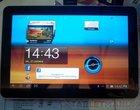 3G Android Honeycomb ARM Cortex A9 dotykowy ekran ekran pojemnościowy Google Android 3.1 multi-touch NVIDIA Tegra 2 WiFi