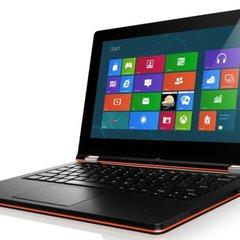 CES 2013: Lenovo prezentuje 27-calowy tablet PC, IdeaPad Yoga 11S i ThinkPad Helix