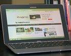 11.6-calowy ekran ATIV Intel Atom Z2760 tablet czy netbook tablet z ekranem IPS tablet z Intel Atom tablet z rysikiem tablet z Windows 8